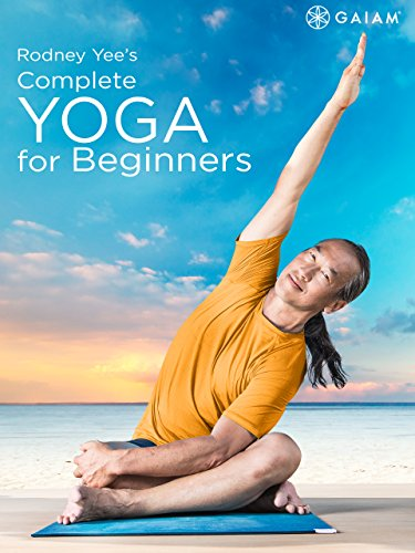 Gaiam: Rodney Yee Complete Yoga for Beginners