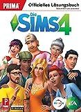 Die Sims 4 - Das offizielle Lösungsbuch