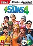 Die Sims 4 - Das offizielle L�sungsbuch