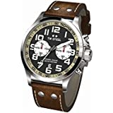 TW Steel Herrenuhren Chronograph Coronel Dakar Limited Edition TW456