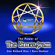 The Power of the Enneagram: The Reformer | Don Richard, Russ Hudson Riso