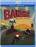 Banshee: Season 1 [Blu-ray] [Import]
