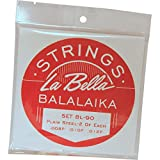 ( Package of 2) La Bella Balalaika String Set