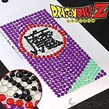 D feel携帯ジュエリーシール(ドラゴンボール/魔族)DB-02