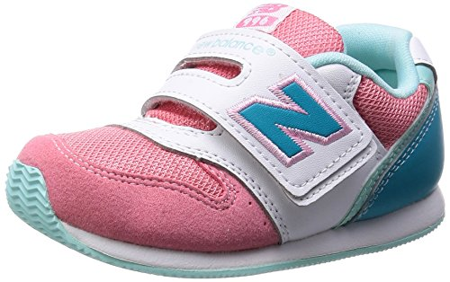 The new balance new balance kids shoes FS996 NB FS996 PTI (PINK/TURQUOISE/13.5)