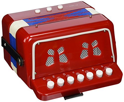 Vilac Toy Accordian - 1