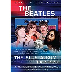 The Beatles The Blue Album 1967-1970