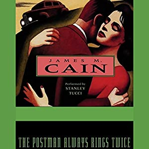 The Postman Always Rings Twice Audiobook