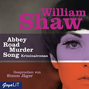 Abbey Road Murder Song Hörbuch