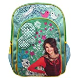 Disney's WIZARDS OF WAVERLY PLACE NATURAL CHARMER Backpack SELENA GOMEZ New With the Tags (16 Inches Tall)