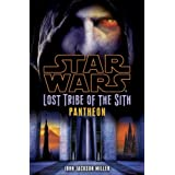 """Star Wars: Lost Tribe of the Sith #7: Pantheon (Kindle Edition)By John Jackson Miller        Click for more info    Customer Rating:     First tagged """"sith"""" by M. Sholund"""
