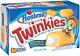 Hostess Twinkies (box of 10)