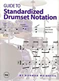 img - for PAS GUIDE TO DRUMSET NOTATION book / textbook / text book