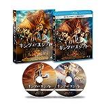 キング・オブ・エジプト3D&2D ブルーレイ(2枚組)[初回生産限定:アウタースリーブ付] [Blu-ray]