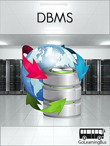 Learn DBMS by GoLearningBus