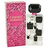 Cosmic Radiance by Britney Spears, Eau De Parfum Spray 100ml