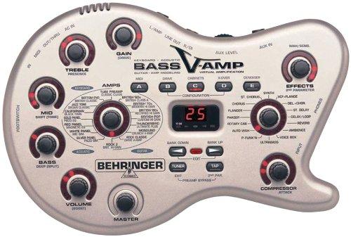 Behringer LX1B Bass Vamp
