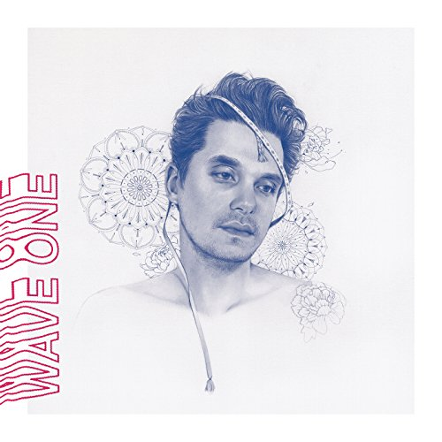 John Mayer Search For Everything Wave One