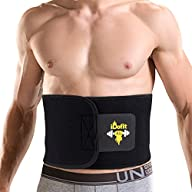 iDofit Neoprene Adjustable Waist Trim…