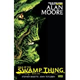 Saga of Swamp Thing Book One HCpar Alan Moore