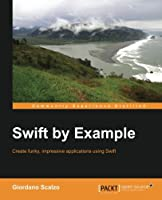 Swift by Example Front Cover