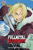 Fullmetal Alchemist (3-in-1 Edition), Vol. 6 (1421554933) by Arakawa, Hiromu