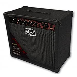 cort mx 30r 30 watts guitar amplifier musical instruments. Black Bedroom Furniture Sets. Home Design Ideas