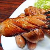 国産粗挽きポークソーセージ1㎏国産豚肉を国内加工業務用プロ仕様saneiオリジナル