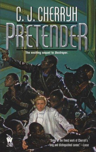pretender-foreigner-universe