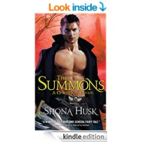 Summons: A Goblin King Prequel: Novella (Shadowlands)