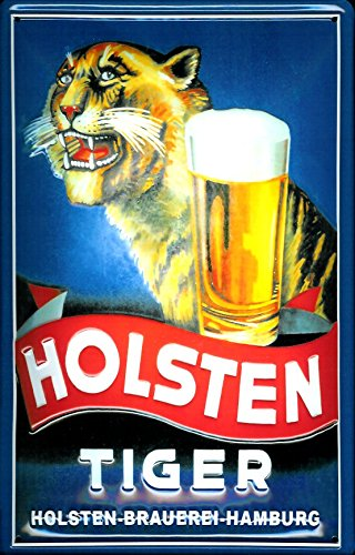 holsten-brauerei-brewery-hamburg-beer-tiger-nostalgic-3d-embossed-domed-strong-metal-tin-sign-787-x-