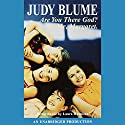 Are You There God? It's Me, Margaret (       UNABRIDGED) by Judy Blume Narrated by Laura Hamilton