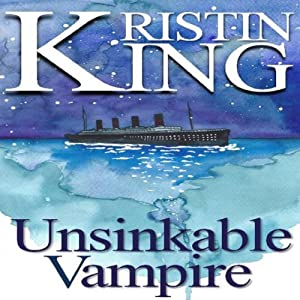 Unsinkable Vampire Audiobook