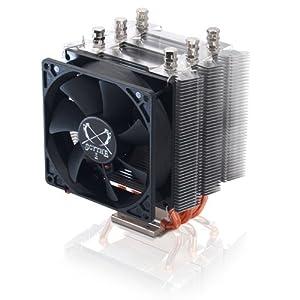 Scythe KATANA 4 SCKTN-4000 - Prozessorkühler, SCKTN-4000