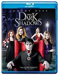 Dark Shadows (Movie Only + UltraViolet Digital Copy) [Blu-ray]