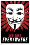 Empire 535337 Guy Fawkes - We Are Eve...