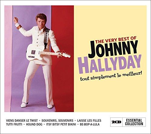 Johnny Hallyday - Souvenirs, Souvenirs Lyrics - Zortam Music