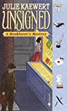 img - for Unsigned (Booklover's Mysteries) book / textbook / text book