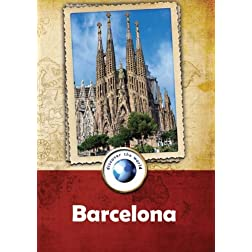 Discover the World Barcelona