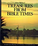 img - for Treasures from Bible Times book / textbook / text book