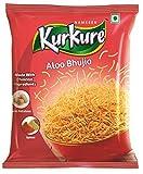 #9: Kurkure Namkeen Aloo Bhujia, 85g