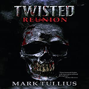 Twisted Reunion Audiobook