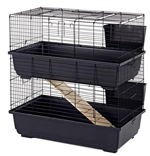 classique-tod-80-double-barre-large-cage-pour-lapin-80-x-445-x-81-cm