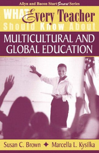 What Every Teacher Should Know About Multicultural and Global Education