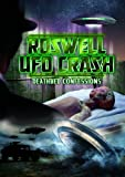 Roswell UFO Crash: Deathbed Confessions [DVD] [2012]