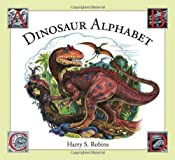 Dinosaur Alphabet