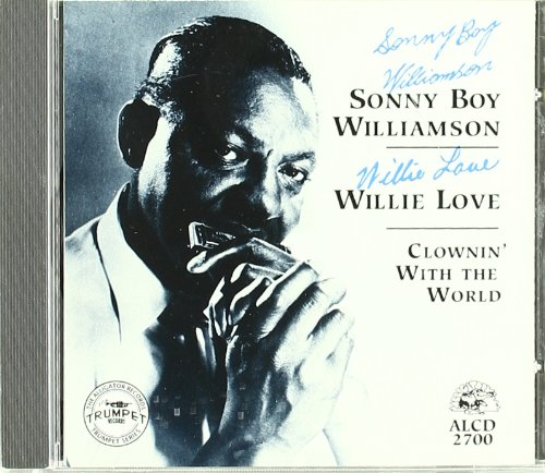 Sonny Boy Williamson - Clownin
