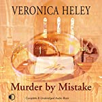 Murder by Mistake | Veronica Heley