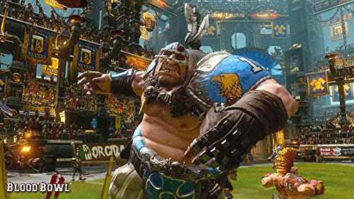 Blood Bowl 2  galerija