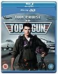 Top Gun (Blu-ray 3D) [1986] [Region F...